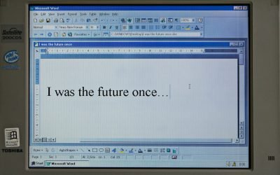 What is Word Processing Software?