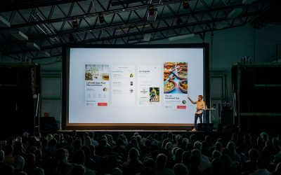 Everything you need to know about Presentation courses
